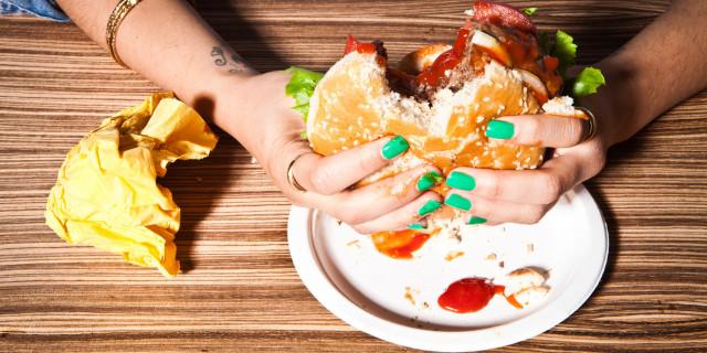 Cibo da Fast Food: Che Cosa Non Ordinare Assolutamente