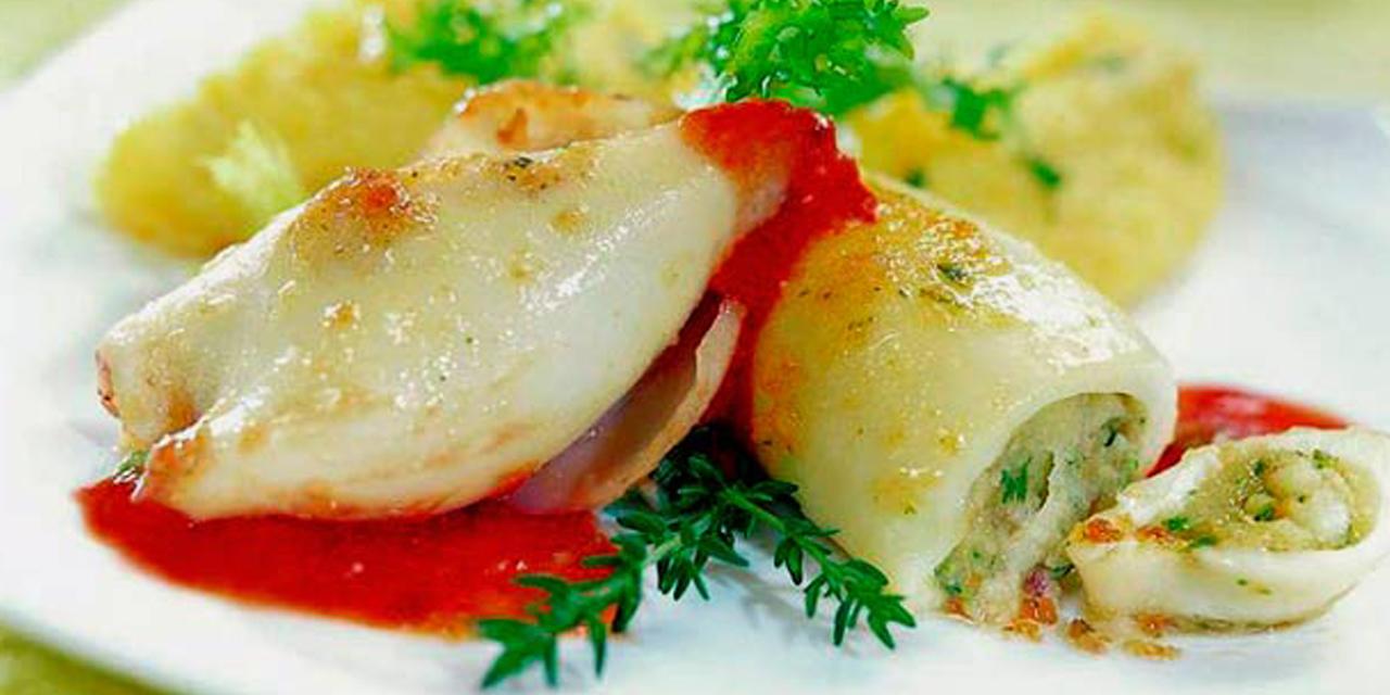 Салат с кальмаром рецепт с фото пошагово 28