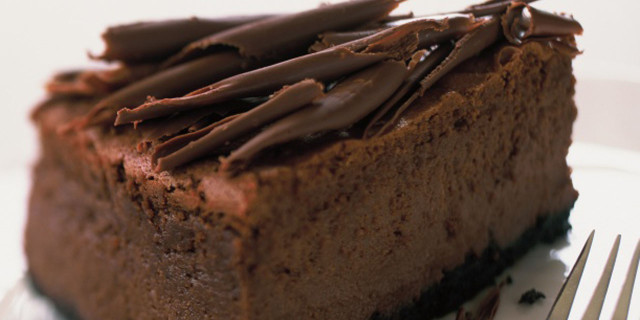Ricetta Cheesecake Al Cioccolato Roba Da Donne