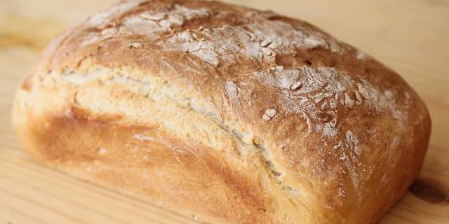 Pane filone con farina tipo 2