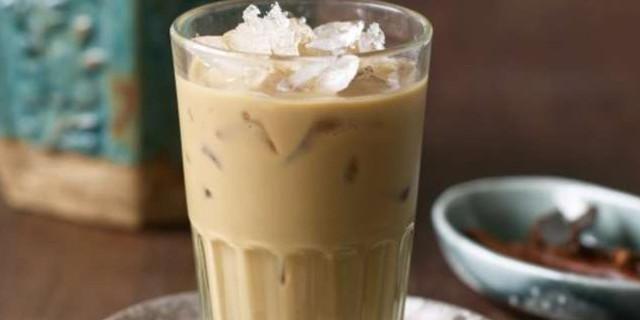 Semifreddo al caffè