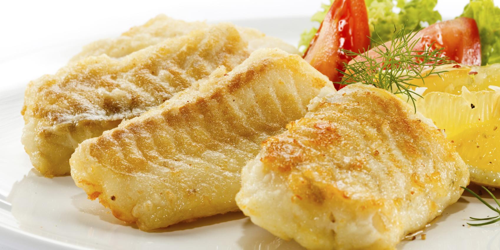 Ricetta baccal fritto alla romana roba da donne - Antipasti cucina romana ...