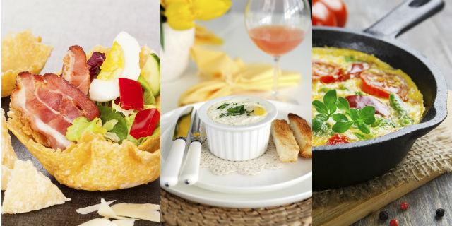 8 ricette salvacena facili e veloci roba da donne for Ricette cucina semplici