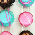 Cupcaron: la Nuova Prelibatezza a Metà fra Cupcake e Macarons!