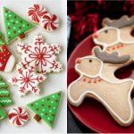 10 Idee per Decorare l'Albero di Natale con Allegri Biscotti