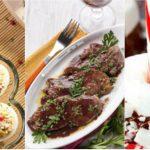 10 Idee Facili e Veloci per il Pranzo di Natale!