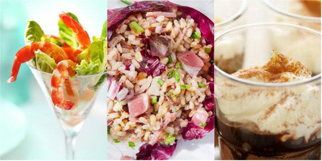 11 ricette facili e veloci per capodanno roba da donne for Ricette cucina facili