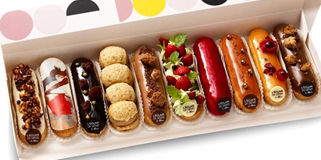 Tutte Pazze per gli Eclair: 8 idee che vi faranno scordare Macaron e Cupcake