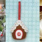 7 Idee Fai da Te per Decorare la Tavola di Natale