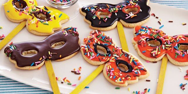 In Cucina coi Bambini: 9 Dolci di Carnevale da Preparare Insieme