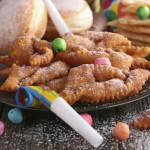 Dolci di Carnevale col Bimby: 10 Ricette Semplici e Golose!