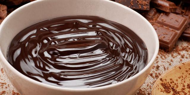 sanguinaccio al cioccolato