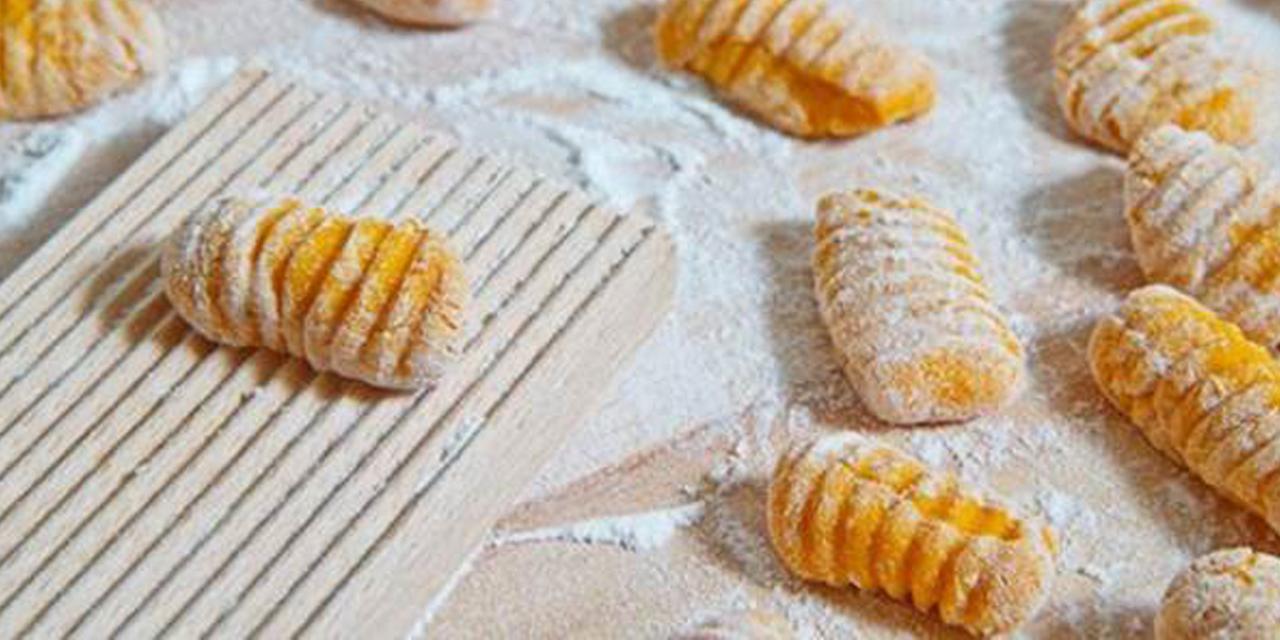 Gnocchi di patate da congelare