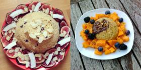 Bowl Cake: la Tendenza Sana e Golosa Per la Colazione in Arrivo dalla Francia!