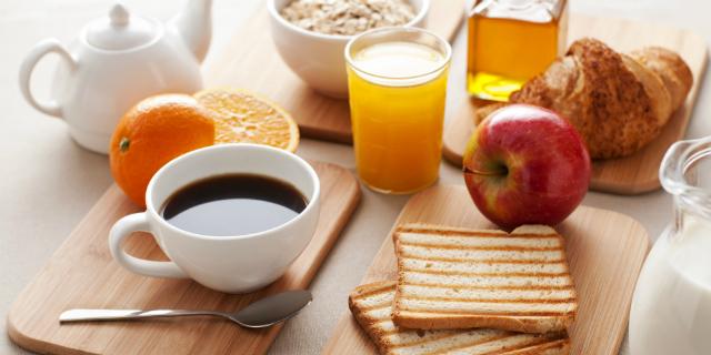 due colazioni sono meglio di una