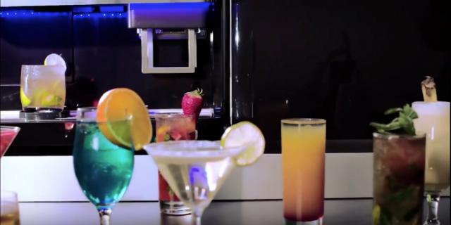 barmate per fare cocktail