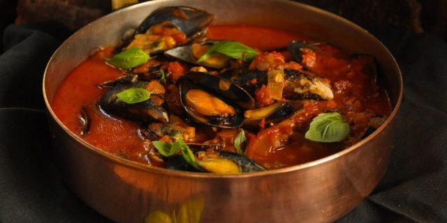 Ricetta Soutè di cozze al pomodoro | Roba da Donne