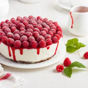I dolci perfetti per l'estate: le torte fedde