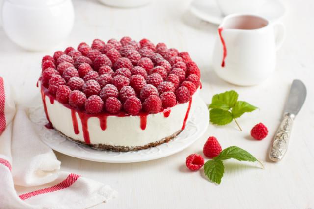I dolci perfetti per l'estate: le torte fredde