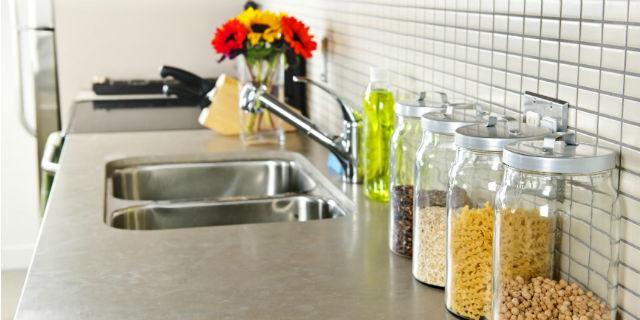 Marie Kondo consigli per organizzare la cucina