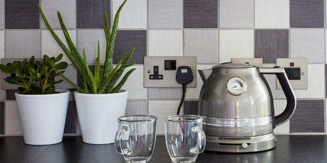 Marie Kondo il potere del riordino in cucina
