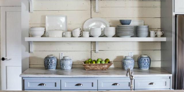 5 consigli di Marie Kondo per ordinare e organizzare la vostra cucina