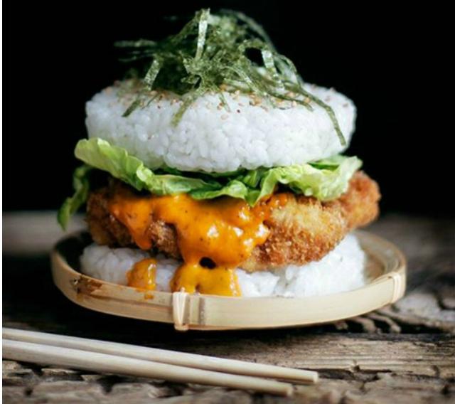 sushi burger carmen martinez