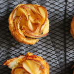 Rose di pasta sfoglia