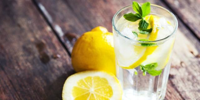 Diete Lemon Detox
