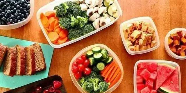 Diete Vegana