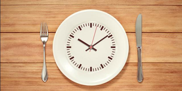 Diete 5:2 digiuno intermittente