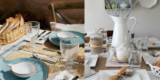 Galateo a tavola: cosa non deve mancare