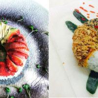 Tutti pazzi per il Sushi Donut: il nuovo trend Instagram è servito