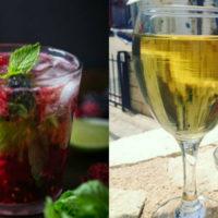 Sei A Dieta Ma Non Vuoi Rinunciare All'Aperitivo? Ecco 7 drink che Fanno Per Te