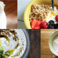 Yogurt greco: verità e bugie su questo prezioso alleato della dieta!