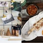 10 regali di Natale per chi ama cucinare e... mangiare