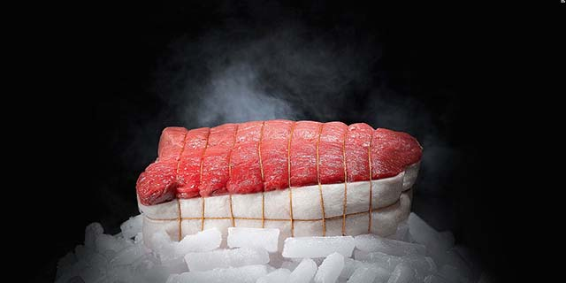 Perché questa bistecca costa quasi 3000 euro?