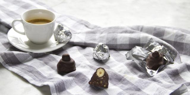 Ricetta Ferrero Rocher e Baci Perugina fatti in casa
