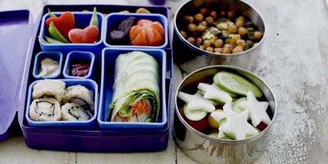Pranzo al sacco, lunchbox o schiscetta #foodporn: idee davvero meravigliose