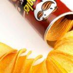 Ecco perché hai sempre mangiato le Pringles nel modo sbagliato