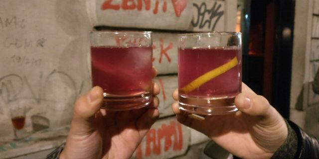 """Cos'è il Tamango, il cocktail """"allucinogeno"""" di Torino e che effetto fa"""