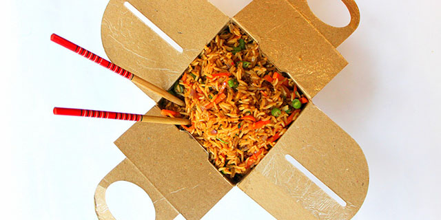 Bacchette cinesi