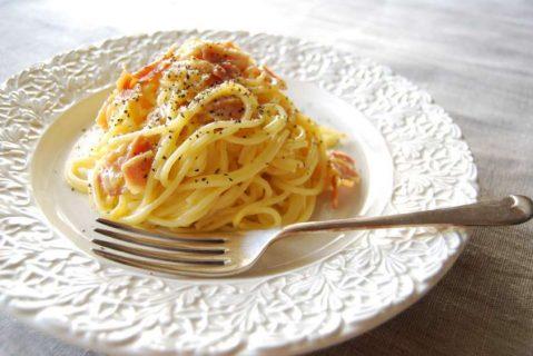Dalla carbonara all'amore: 13 ricette di cucina e non solo di Alessandro Borghese