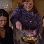 Il pancake alla zucca di Luke e le ricette di Una Mamma per Amica