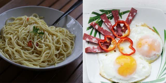 20 piatti da fare se sei davvero indipendente roba da donne for Cucinare x celiaci