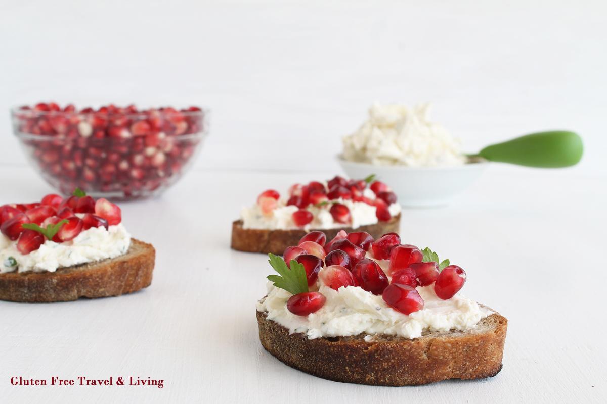 Dall'antipasto al pane: 10 ricette senza glutine per un pranzo di Natale senza rinunce