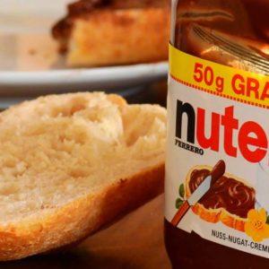 Nutella, la crema alle nocciole per antonomasia