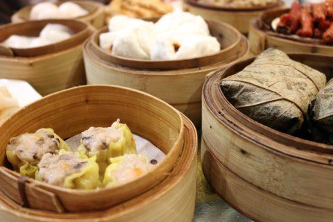Come usare i cestini di bambù per cuocere al vapore