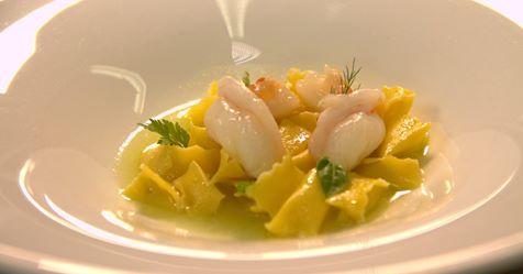 Cucini da incubo? 5 ricette di Antonino Cannavacciuolo per trasformarti in chef