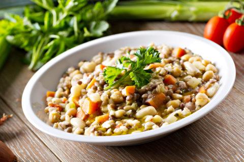 Cereali integrali: avena